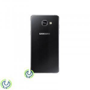Galaxy A5 (A510F) Bakside byte Original, (Svart)