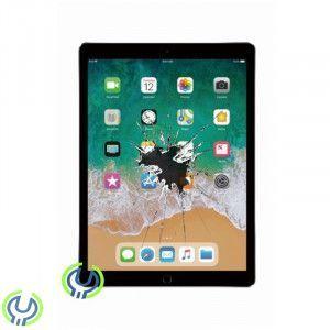 iPad Air 2 Skärmbyte