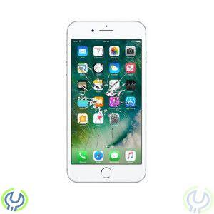 iPhone 7 skärmbyte (ersättnings LCD) Vit