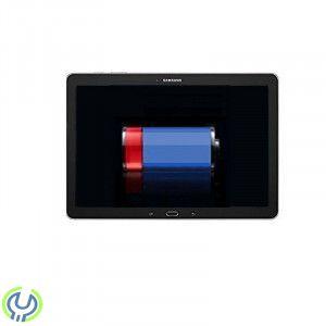 Samsung Galaxy Note Pro 12.2 Batteribyte