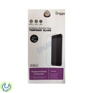 Droppo Tempered Glass 6/6S Plus 0,25 mm