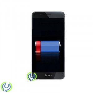 Huawei Honor 8 Change of battery