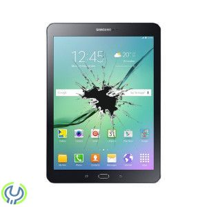 Galaxy Tab S2 T715 8.0 Skärmbyte- Original