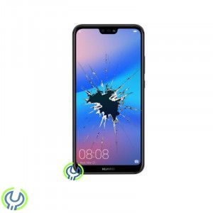 HUAWEI P20 Pro Original Screen - Blue