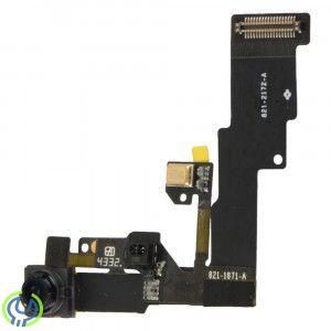 IPhone 6 - Frontkamera med Sensorflex