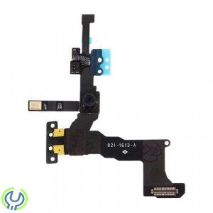 IPhone SE Framkamera med Sensorflex
