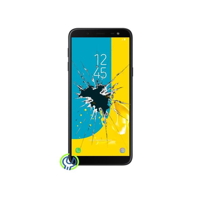 Galaxy S7 Edge Original LCD Screen Black Elgruvan