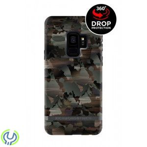 Richmond & Finch CAMOUFLAGE SAMSUNG GALAXY S9