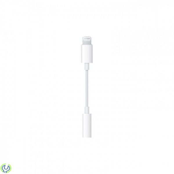 Apple Lightning - 3.5mm Hörlursadapter