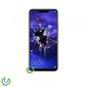 HUAWEI MATE 20 LITE Original Screen - Black
