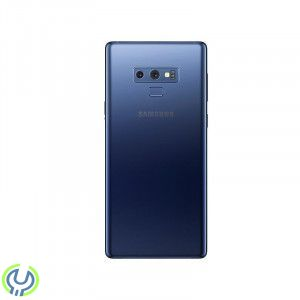 Galaxy S8 Blue Backside