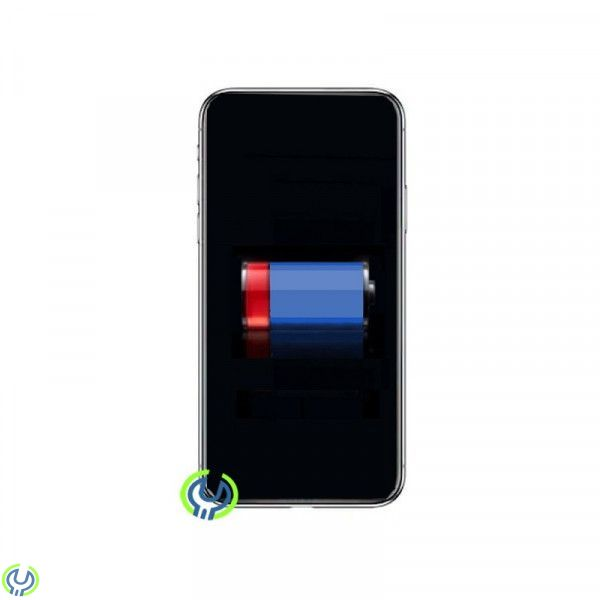 iPhone X Change Of Battery