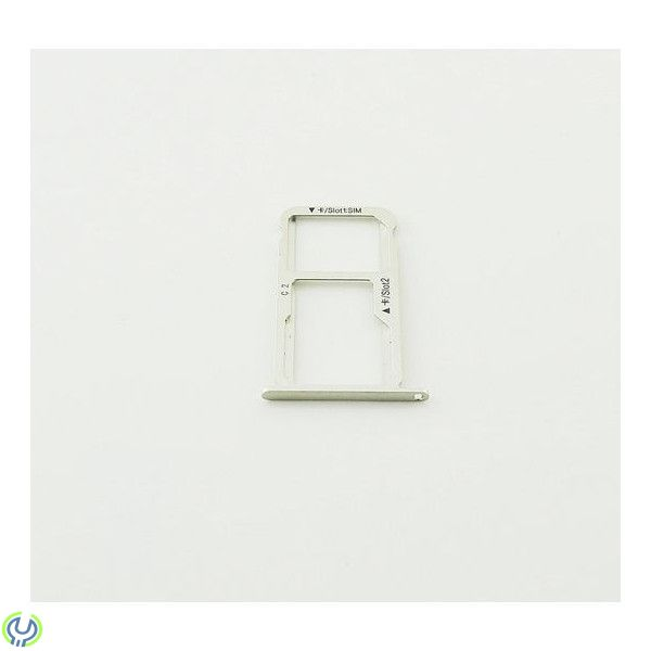 Huawei Honor 8 Sim-card holder - White
