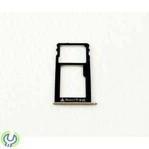 Huawei Honor 8 simkortshållare, Vit