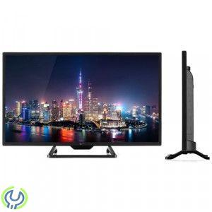"""20""""LED-TV med inbyggda DVD-spelare för din husbil/husvagn (12V)"""
