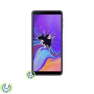 Samsung Galaxy A7 Original LCD, Touch
