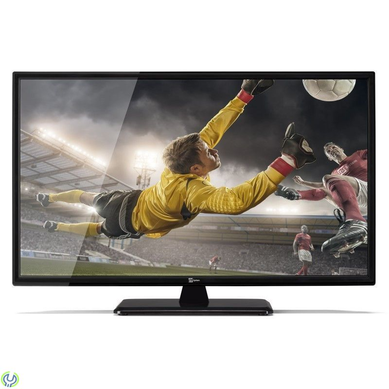 PALCO32 LED08, 12v/230v TV