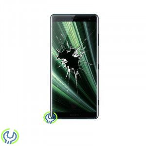 Xperia XZ3 Original Screen - Black