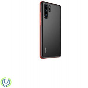 Grind PC Protective Case Red for Huawei P30 Pro