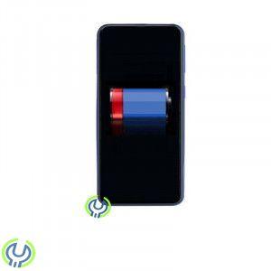 Galaxy A40 Change Of Battery