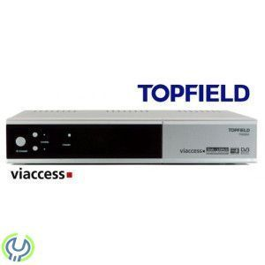 TOPFIELD TF6200VI (Viaccess)