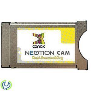 NEOTION Conax, CA-modul