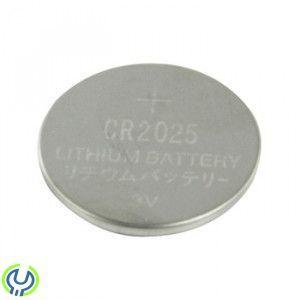 HQ - CR2025 3V LITHIUM-BATTERI