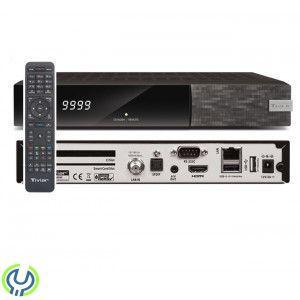 Tiviar Mini DVB-S CI+ Receiver