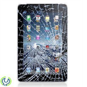 iPad Mini 1/2 Glasbyte