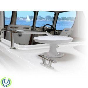 Väderbeständig utomhusantenn för båt och husvagn