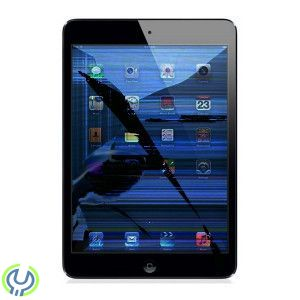 iPad Mini 1/2 Displaybyte