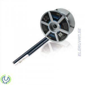 Profigold - Högpresterande 1.5mm2 Airbassflex högtalarkabel på rulle