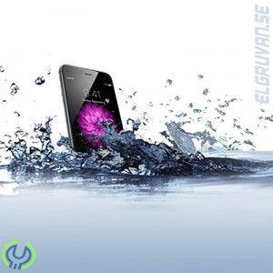 iPhone 6S PLUS Fuktsanering