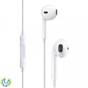Hörlur+Mic APPLE EarPods MD827ZM/B